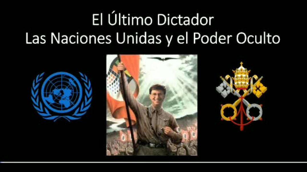 EL ULTIMO DICTADOR