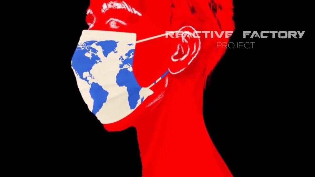 Pandemia, Alquimia, CORONAVIRUS tiene VIH/SIDA - Planes para el Nuevo Orden Mundial.