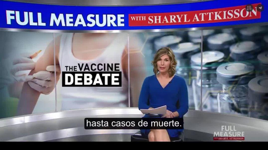 Experto en Vacunas Confirma y Prueba que pueden causar Autismo.