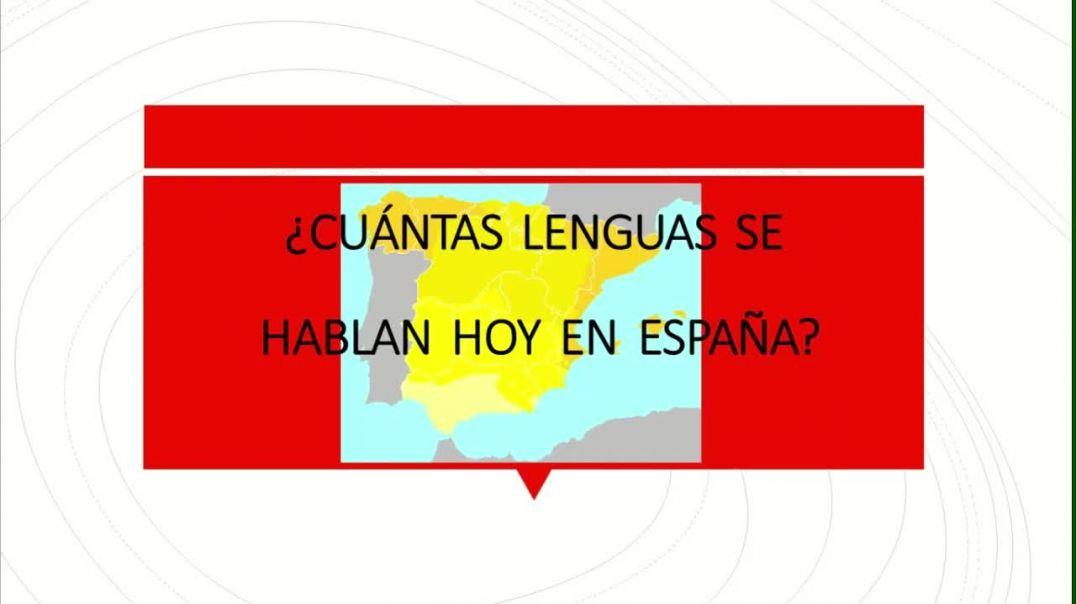 ¿Cuántas lenguas se hablan en España? (Parte 3: las lenguas iberorromances)