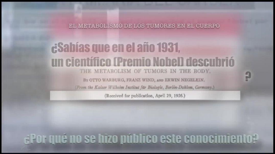 1931 La 1ª causa de todas las enfermedades ¿Porqué no se hizo público este conocimiento?