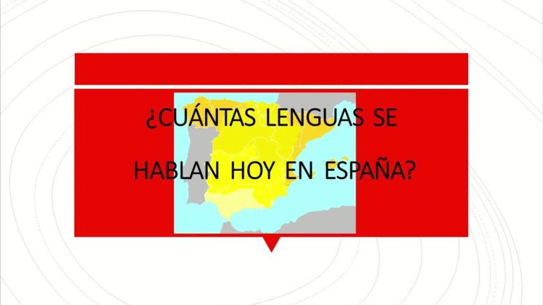 ¿Cuántas lenguas se hablan en España? (Parte 2: el euskera)