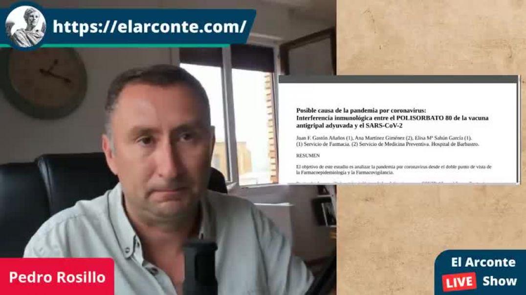 Bombazo_ Hospital de Huesca Establece Relación Entre las Muertes por Covid y la  Vacuna de la Gripe(