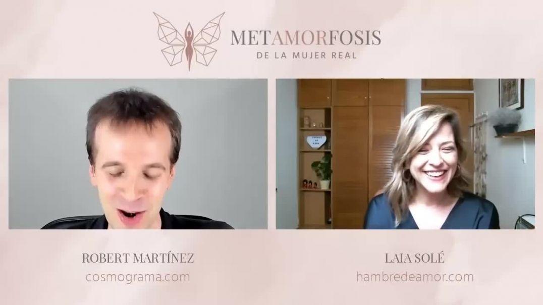 Parásitos y otros bichos ¡A por ellos! Encuentro con Robert Martínez.