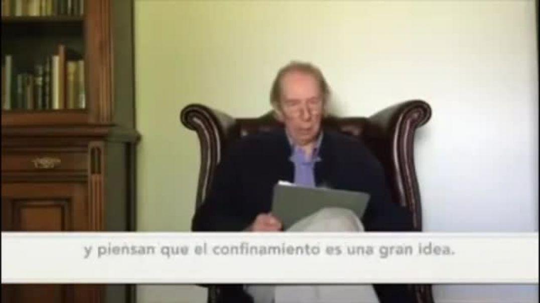 MENSAJE IMPORTANTE A LA COMUNIDAD MÉDICA. DOCTOR VERNON COLEMAN