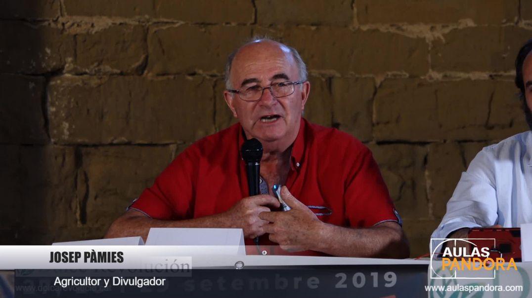 Josep Pàmies - SALUD CENSURADA