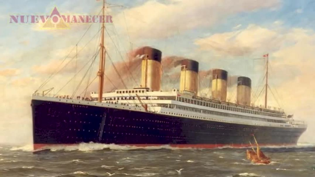 El Titanic no era el Titanic(480P)