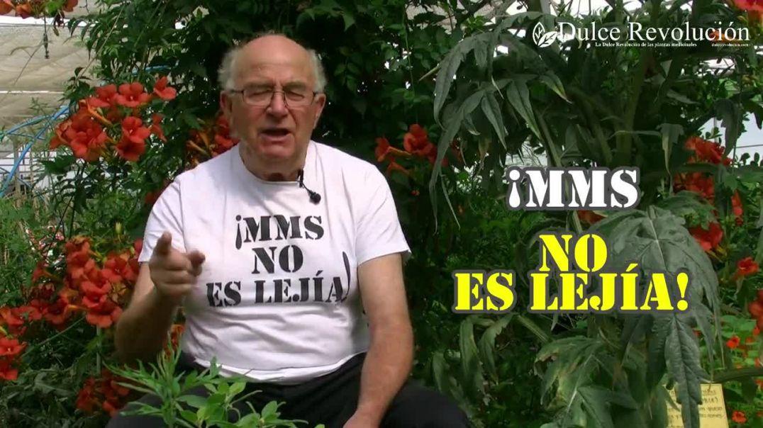 JOSEP PAMIES. DESMONTANDO LAS MENTIRAS Y LA CENSURA SOBRE EL MMS.