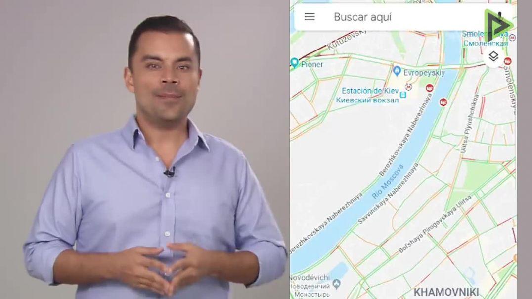 Cómo desactivar la geolocalización de Google y no(720P_HD)