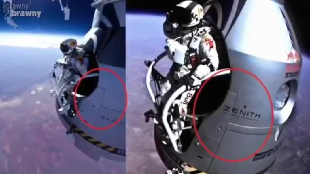 EL GRAN ENGAÑO DE LA NASA