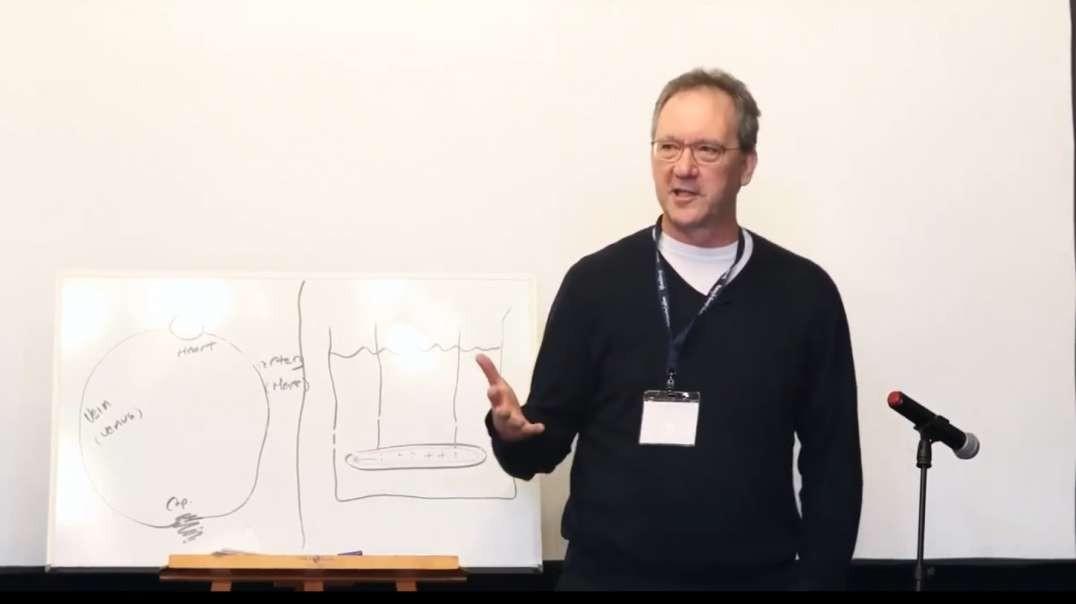 Virus y electrificación de la Tierra. Dr. Thomas Cowan