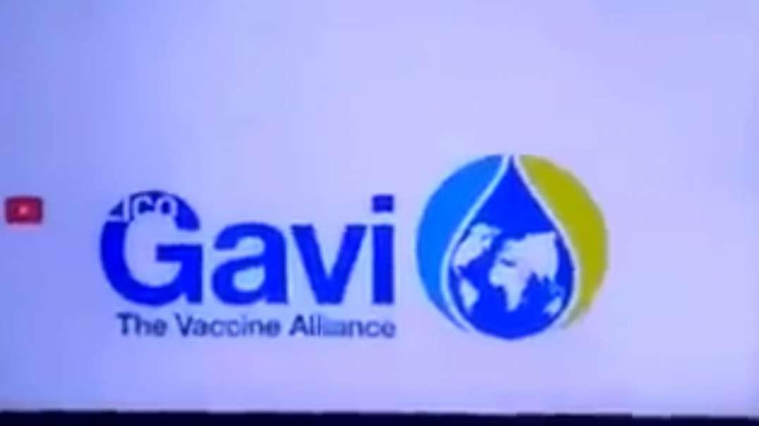 Gavi, la Alianza para la Vacunación