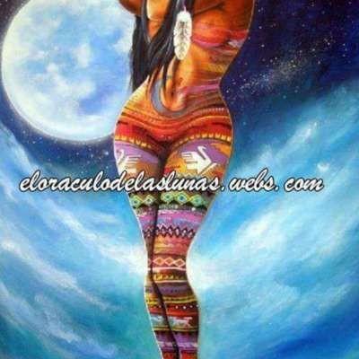 El oráculo de las lunas (Esther)