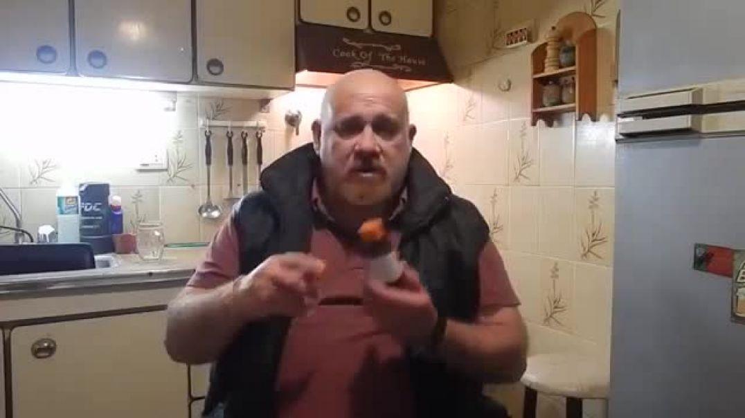 Testimonio de curacion de ARTROSIS con Dioxido de Cloro