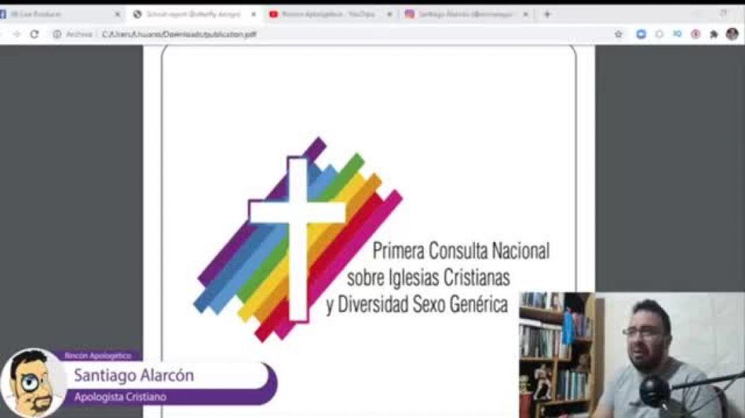 ¡Vienen por la iglesia!- Santiago revela un documento exclusivovienen por la Iglesia