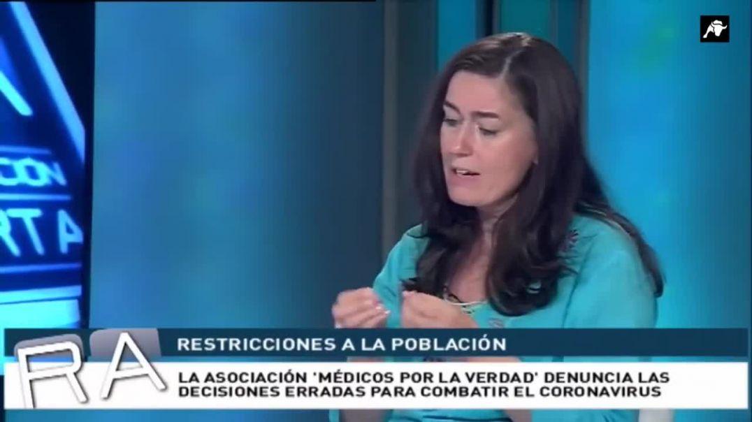 Entrevista completa a Natalia Prego en ElToroTV - NO TIENE DESPERDICIO !!!!
