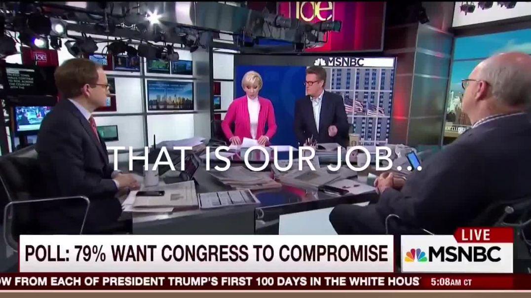 """""""Es nuestro trabajo controlar lo que piensa la gente"""""""