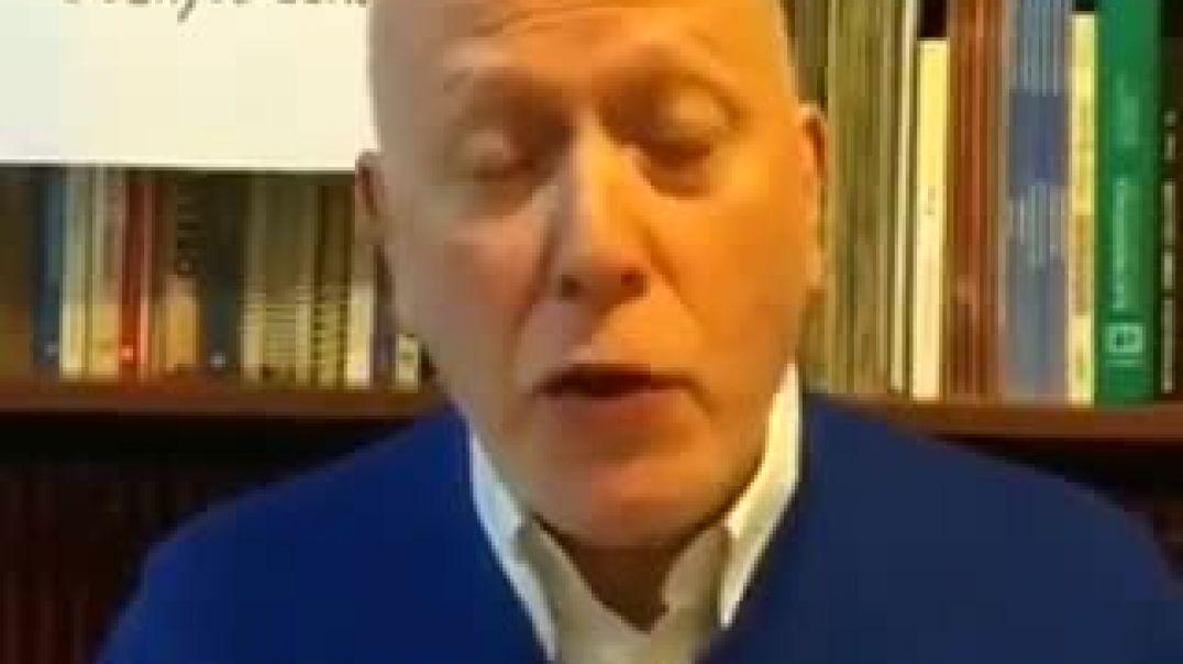 Dr. Eduardo Brandes Hacer viral el Dióxido de Cloro mañana 9 de Julio de 2020
