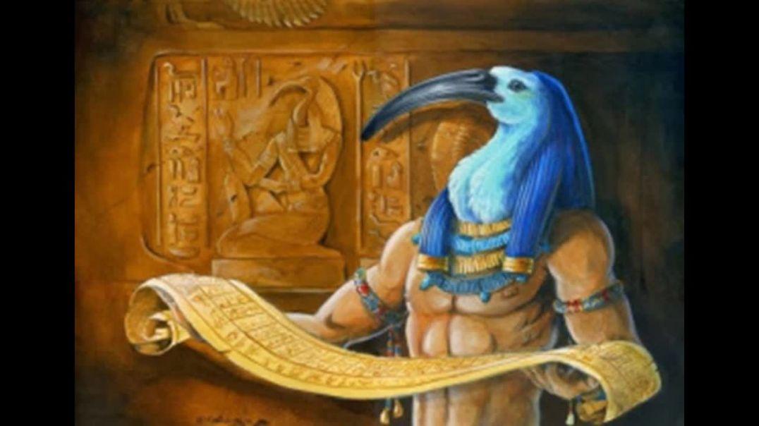 Thoth el atlante escribio la Tabla Esmeralda_(720P_HD)