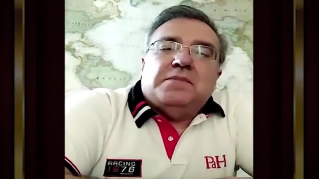✅ OTRO MÉDICO ESPAÑOL ROMPE SU SILENCIO. DOCTOR ALEJANDRO SOUSA - Licenciado en Medicina y Cirugía.