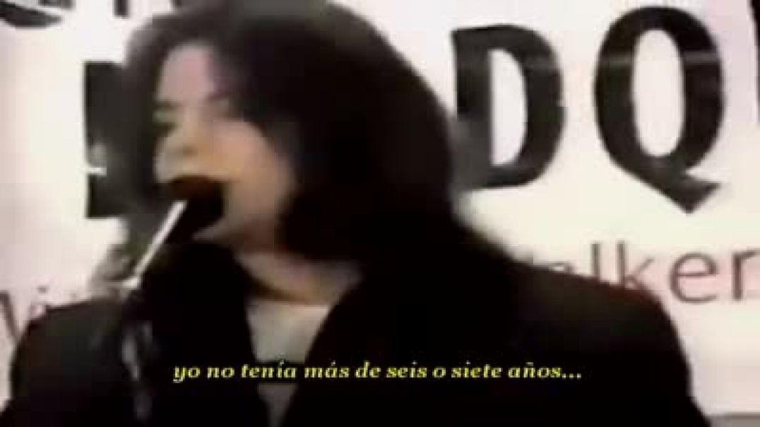 Michael Jackson fue mandado a Asesinar por la Élite!!