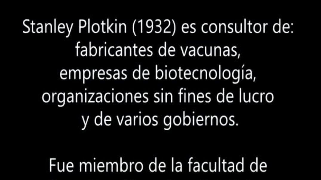 Dr. Stanley Plotkin médico provacunas admite que usan partes de fetos abortados