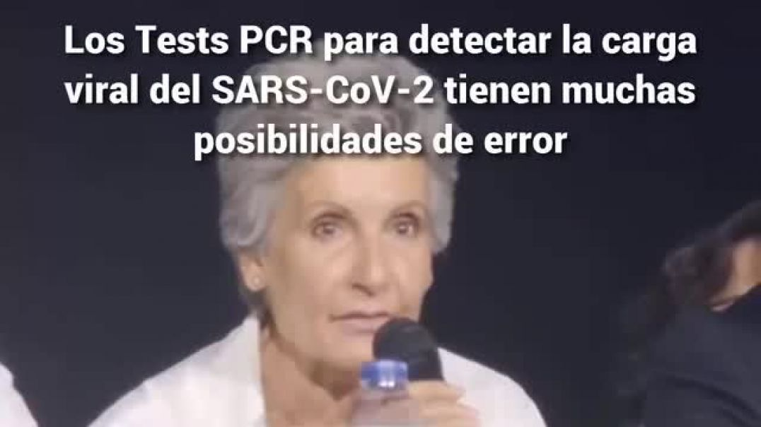 Los Tests PCR para detectar coronavirus tienen muchas posibilidades de error