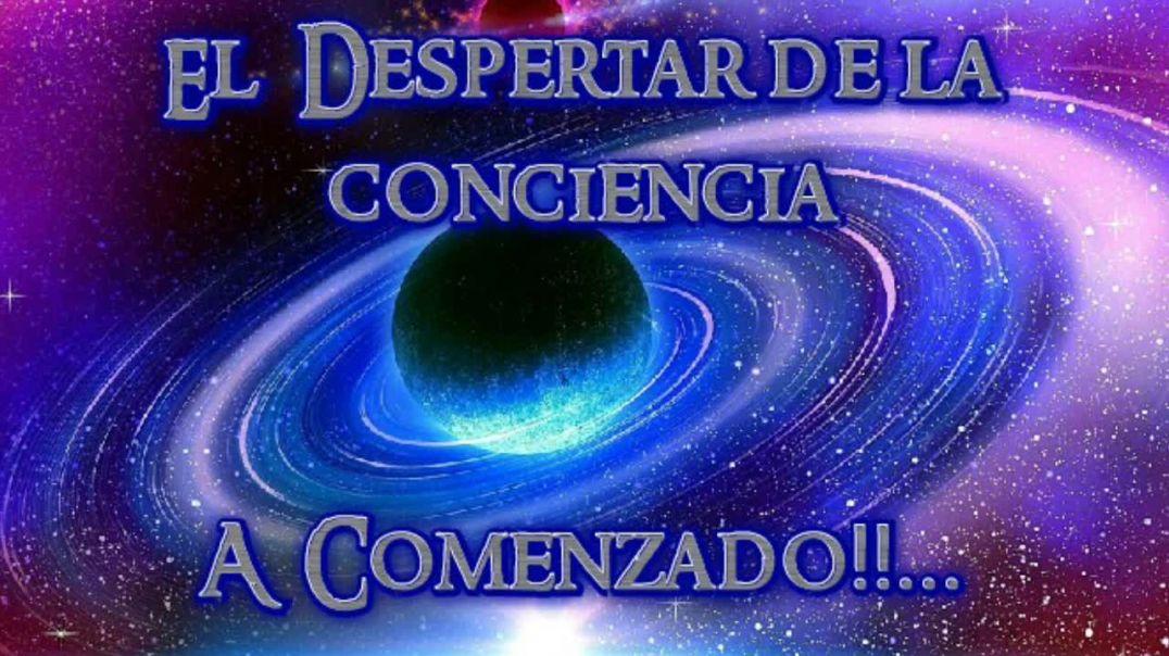 Gustavo Salle denuncia a las élites y sus planes de control mundial.