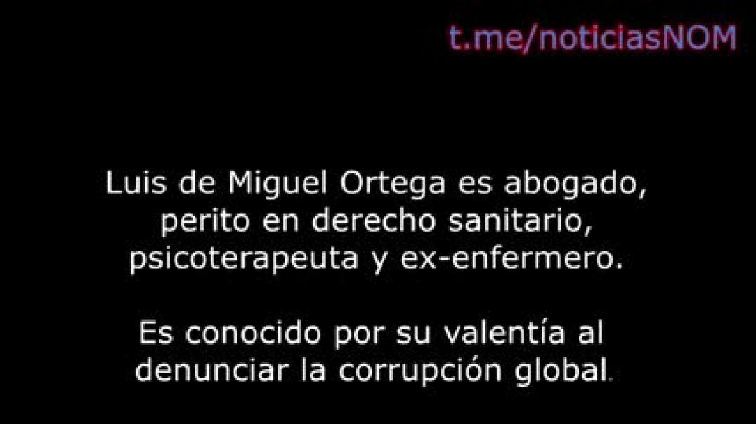 Políticos. Sicarios del NOM. (España)