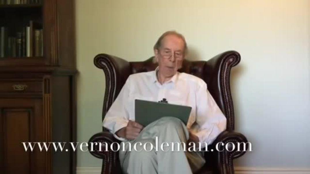 12. El Dr. Ingles y el control mental planetario