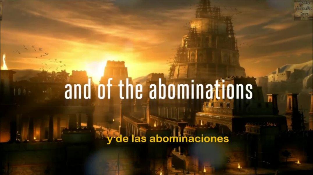 LA GRAN RAMERA: Misterio Babilonia
