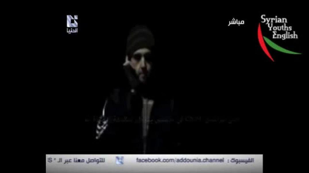 CNN, Fake news con actores en Siria. En Inlgés