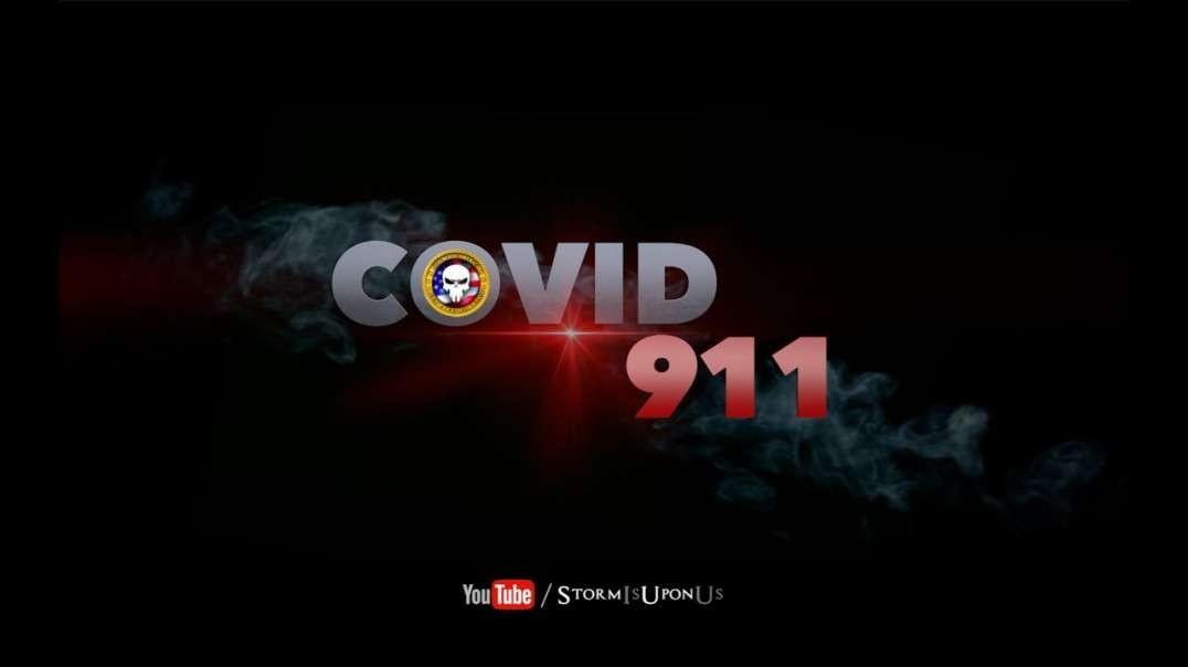 Covid911 - INSURGENCY (INSURRECCIÓN) CENSURADO EN YOUTUBE