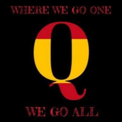 Q-ANON Spain