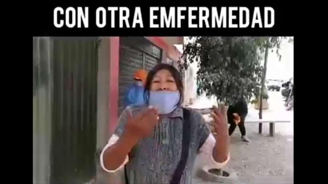 Perú - Siguen inflando los contagios y fallecidos con COVID19