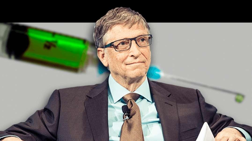 Utilidad de las vacunas y Bill Gates