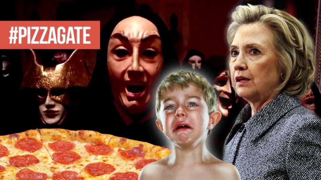 Pedofilia. Gobernantes caníbales.
