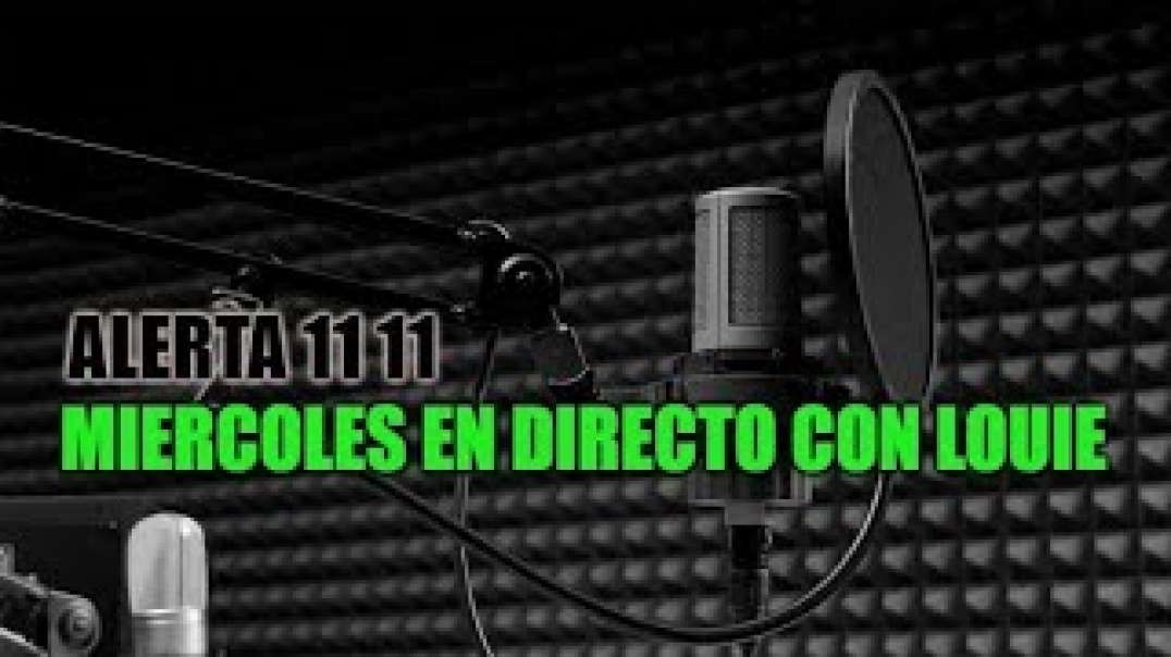 EN DIRECTO MIERCOLES 24 JUNIO 2020