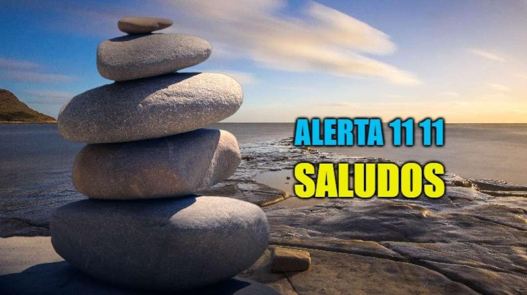Saludos EN DIRECTO 14 JULIO 2020