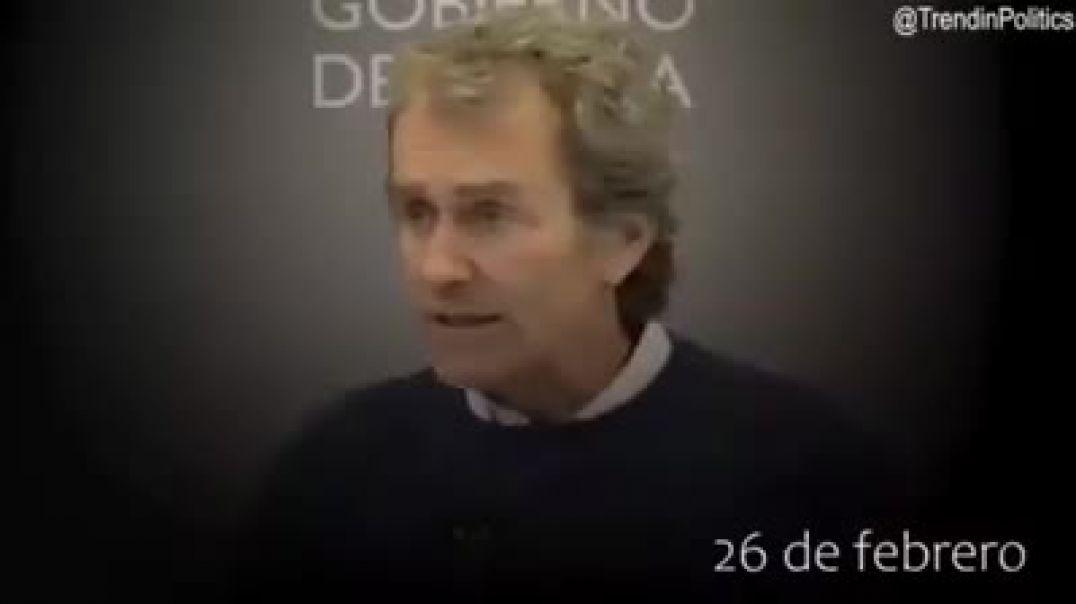 "Mascarillas obligatorias ""NO"", Mascarillas obligatorias ""SI"""