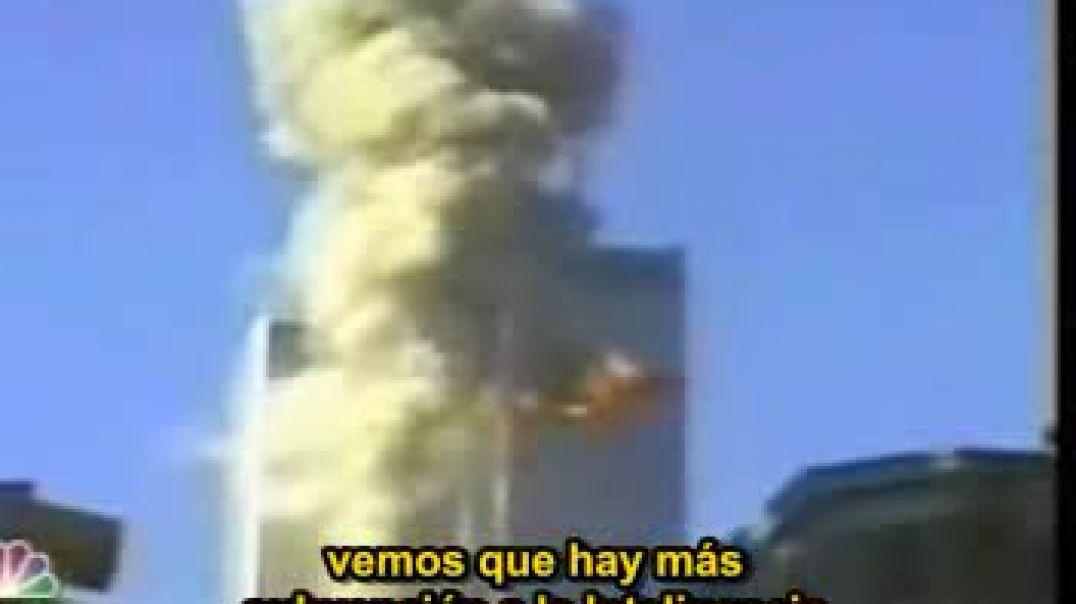 911 The Road To Tyranny - 2002