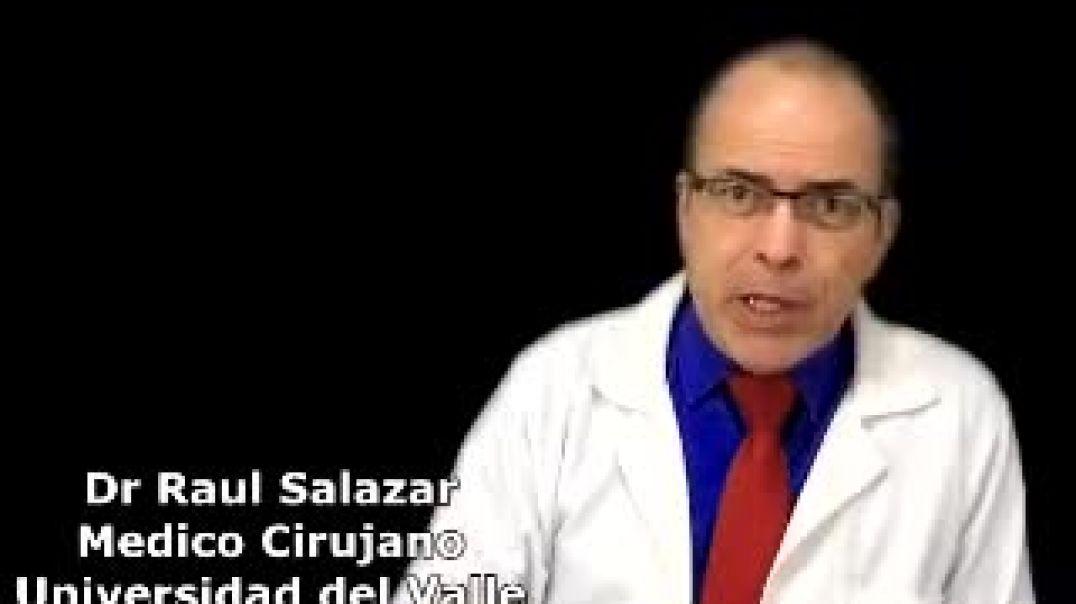 Invitación al gremio médico a rescatar su DIGNIDAD!! No Sean CÓMPLICES DE ESE GENOCIDIO.