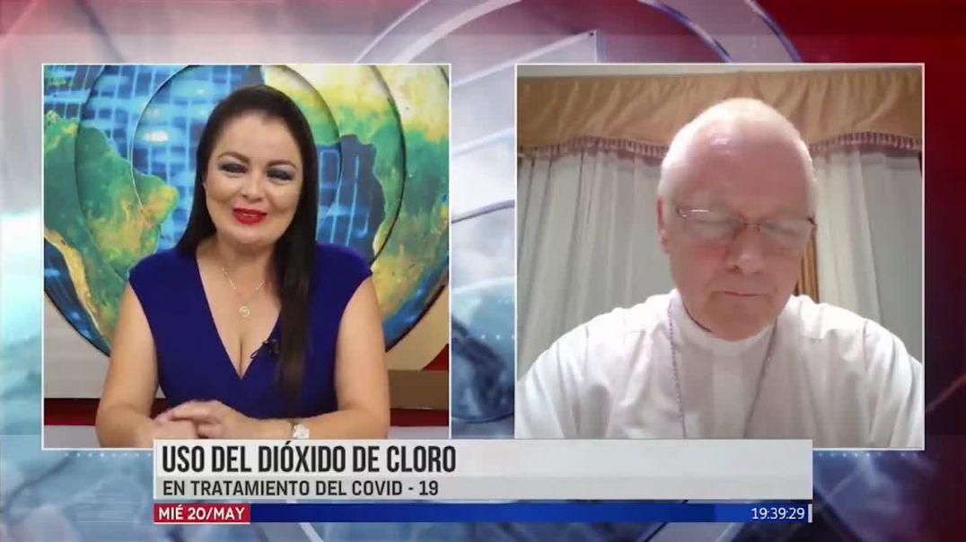 Obispo Ecuador - Carta remitida al Ministro de Salud Entrevista Zaracay Tv