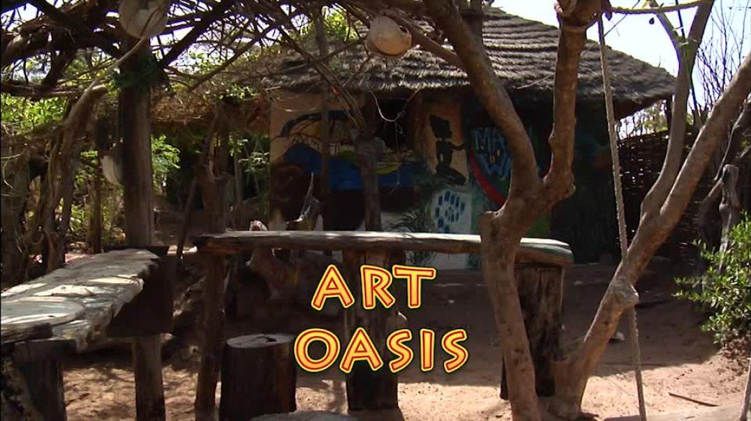 Art Oasis África