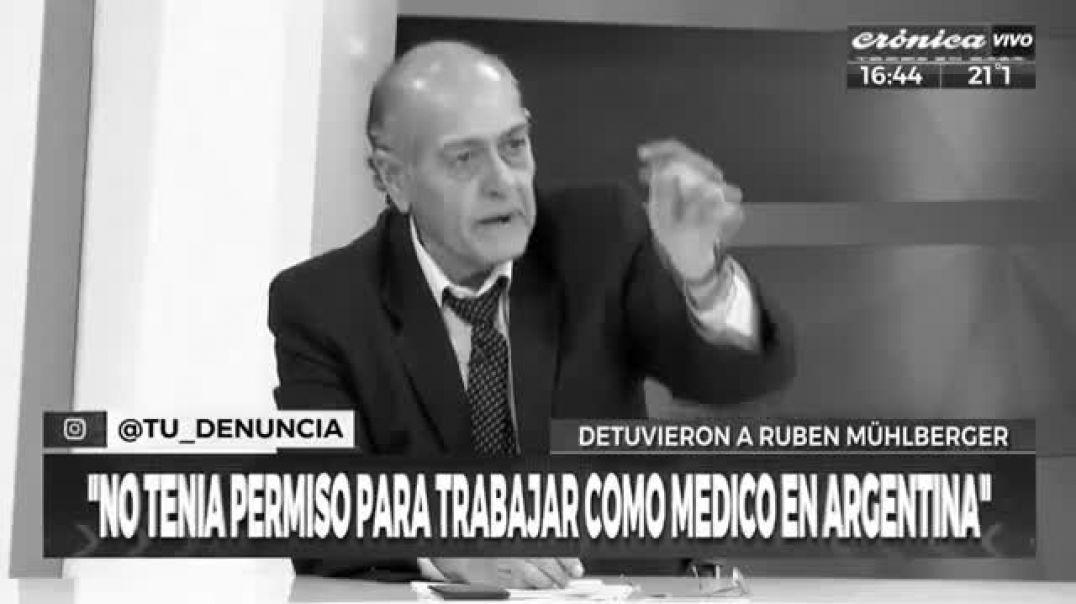 MORIA CASAN USARIA ADRENOCROMO. CRONICA TV HABLA