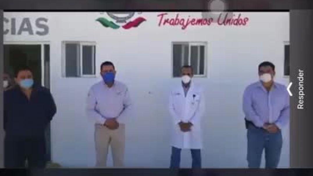 """Mexico: """"CON ESTO YA LOS ASUSTAMOS"""""""