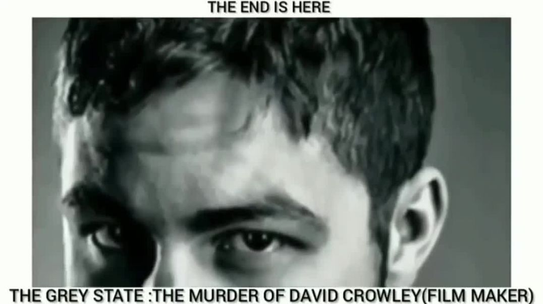 La muerte de DAVID CROWLYE (HOLLYWOOD)