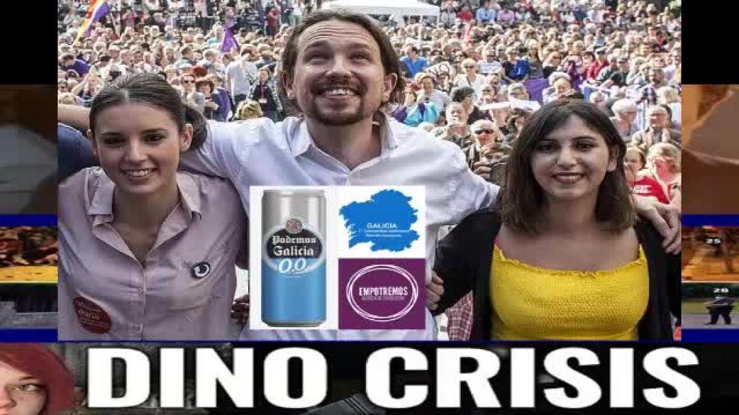 JIMENEZ LOSANTOS / LA VERDAD del CASO DINA / DINO GUANTANAMO