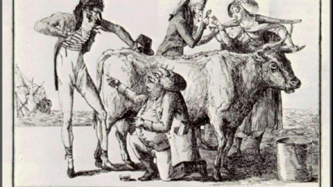 El origen de la vacuna
