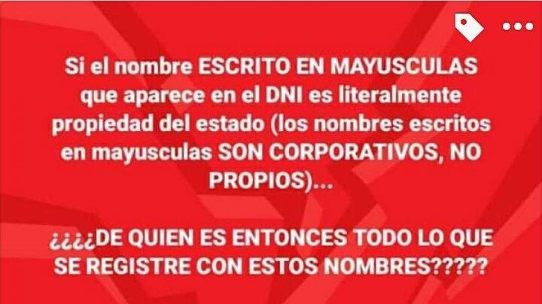 DIRECTO CON MEISTER SOBRE LEY NATURAL - CLAVES GRAMATICALES PARA ENTENDER EL ENGAÑO